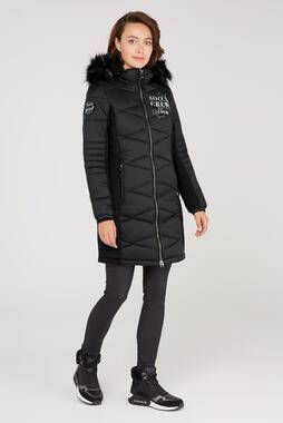 coat with hood SP2155-2299-31 - 2/7