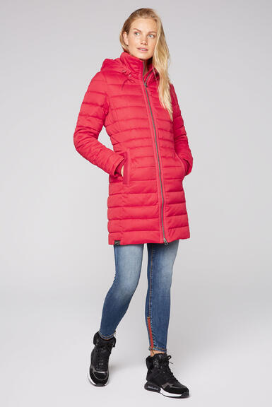 Kabát SP2155-2305-42 cool red|XS - 2