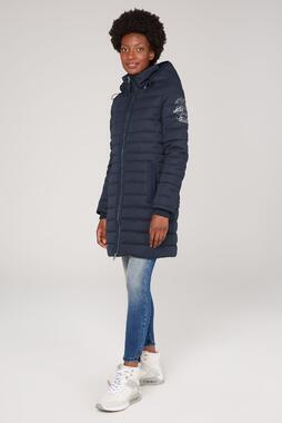 coat with hood SP2155-2305-42 - 2/6