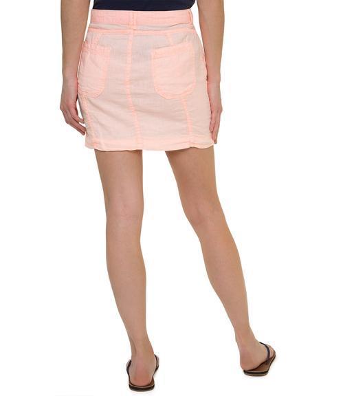 sukně SPI-1803-7288 creamy orange|M - 2