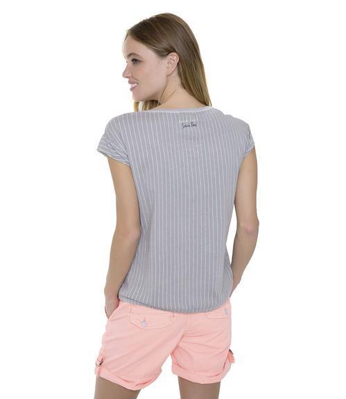 tričko SPI-1805-3239 cloudy grey|XS - 2