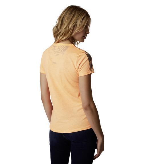 Tričko SPI-1902-3152 lush orange|XS - 2