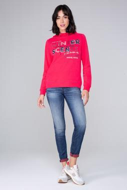 sweatshirt wit SPI-1908-3126 - 2/7