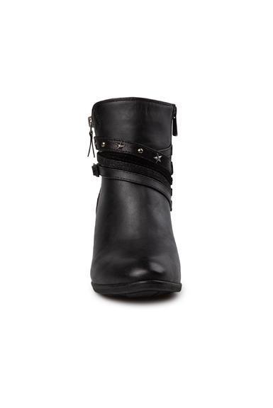 Boty SPI-1910-8237 black|38 - 2