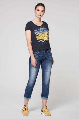 t-shirt 1/2 v- SPI-2006-3120 - 2/7