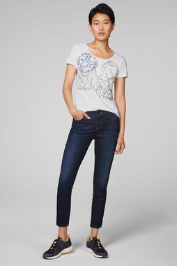 t-shirt 1/2 wi SPI-2006-3899-2 - 2/7