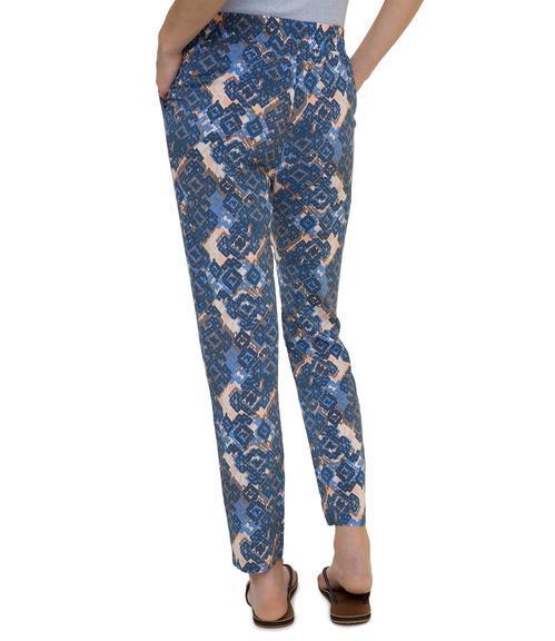 kalhoty STO-1804-1279 blue ocean|XS - 2