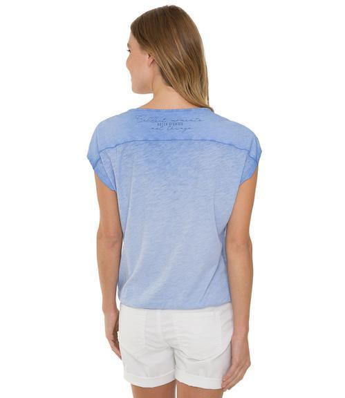 tričko STO-1804-3268 blue lavender XXL - 2