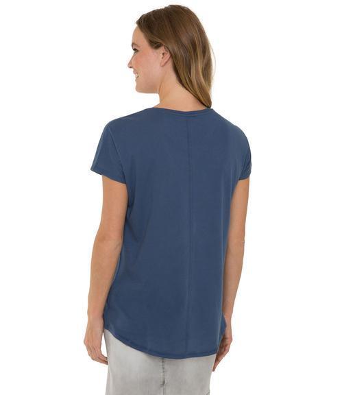 tričko STO-1804-3269 blue ocean|S - 2