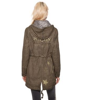 parka STO-1807-2700 FADED KHAKI - 2/7