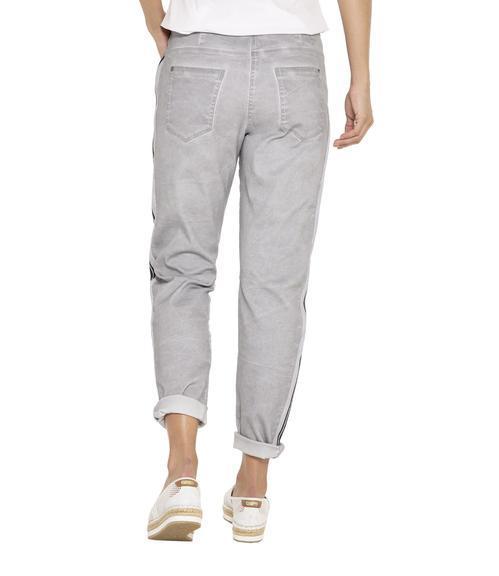 Kalhoty STO-1902-1219 light grey|27 - 2