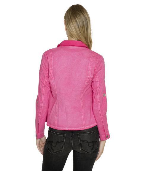 Blazer STO-1902-7218 sweet pink|S - 2