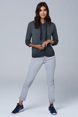 blouse 3/4 wit STO-1912-5522 - 2/7