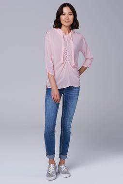 blouse 3/4 wit STO-1912-5522 - 2/7