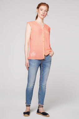 blouse sleevel STO-2004-5847 - 2/7