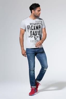 t-shirt 1/2 CCU-1900-3953 - 2/4