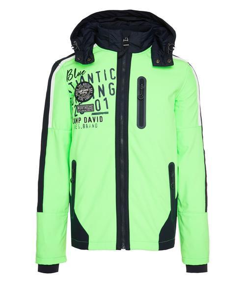 bunda ccb-1808-3751 neon green|XXL - 2