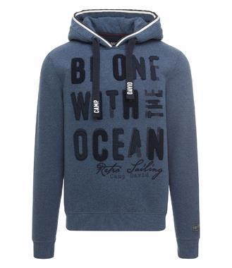 sweatshirt wit CCB-1809-3764 - 2/3