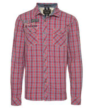 shirt 1/1 chec CCB-1809-5777 - 2/6
