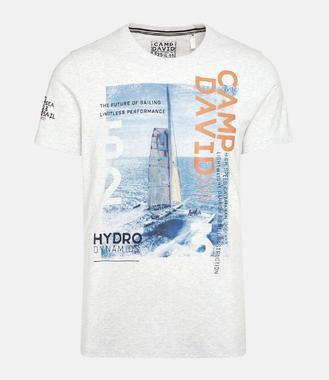 t-shirt 1/2 CCB-1811-3060 - 2/6