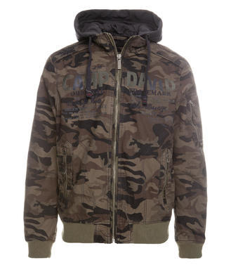 jacket with ho CCG-1900-2061 - 2/3