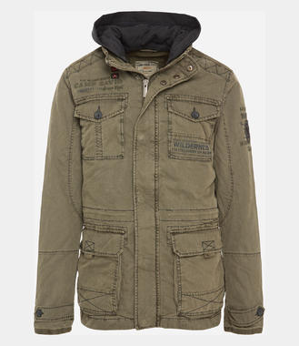 jacket with ho CCG-1900-2127 - 2/6