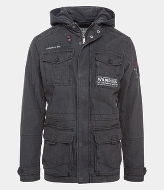 jacket with ho CCG-1900-2127 - 2/4