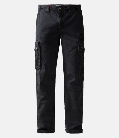 Kalhoty CCG-1901-1121-1 dusty pine/thunder blue|34 - 2