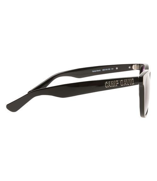 Sluneční brýle CCU-1855-8738 Black|UNI - 2