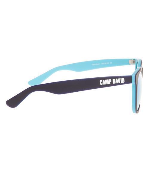 Sluneční brýle CCU-1855-8738 Blue White|UNI - 2