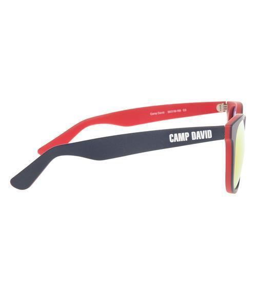 Sluneční brýle CCU-1855-8738 Blue Red|UNI - 2