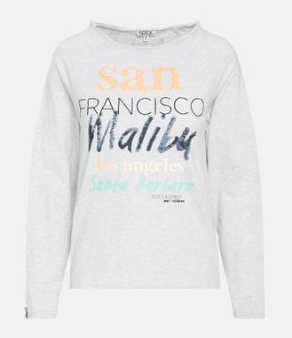 sweatshirt SPI-1902-3157 - 2/6