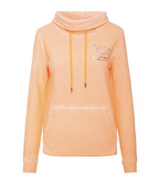 sweatshirt wit SPI-1902-3171 - 2/3