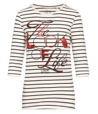 t-shirt 3/4 st STO-1809-3961 - 2/7
