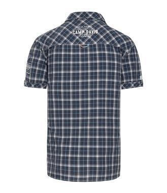 shirt 1/2 chec CCB-1804-5421 - 2/5