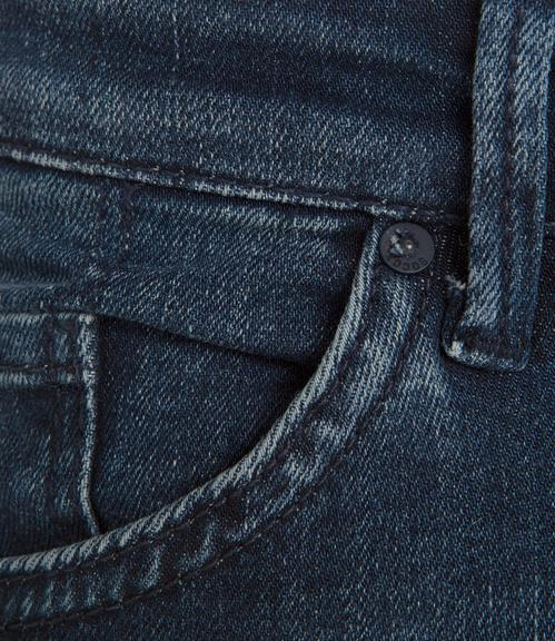 Džíny SDU-1855-1301 dark blue|25 - 2