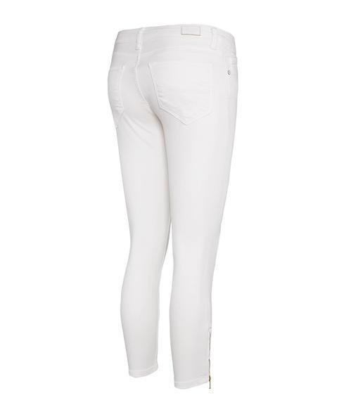 Kalhoty SDU-5555-1159 optic white|29 - 2