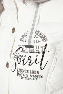 jacket with ho SP2155-2304-42 - 2/5