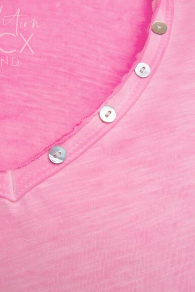 Tričko SPI-2100-3601-3 paradise pink|S - 2