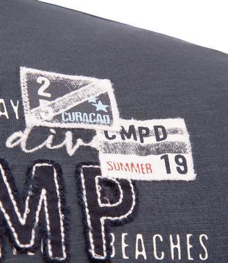 t-shirt 1/2 v- CCB-1904-3368 - 2/4