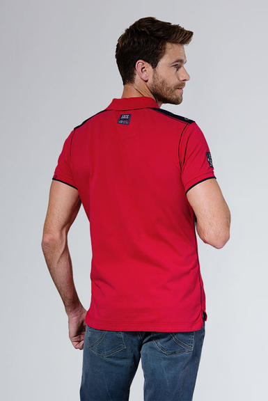 Polotričko CCB-1907-3834 Royal Red|M - 2