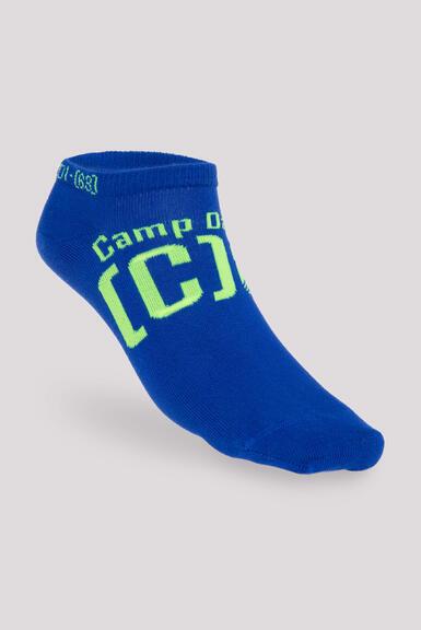 Ponožky CCB-2102-8773 urban blue 43-46 - 3