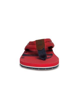 beach slipper CCU-1855-8487 - 3/5