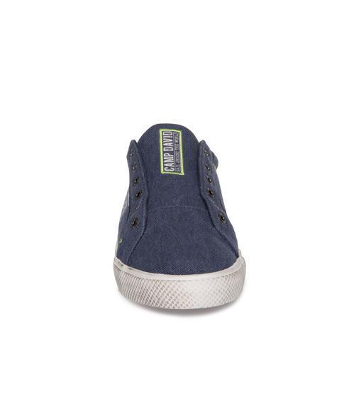 Slip on tenisky CCU-1855-8493 blue navy|45 - 3