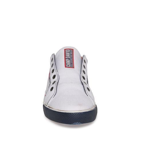 Slip on tenisky CCU-1855-8493 optic white|45 - 3