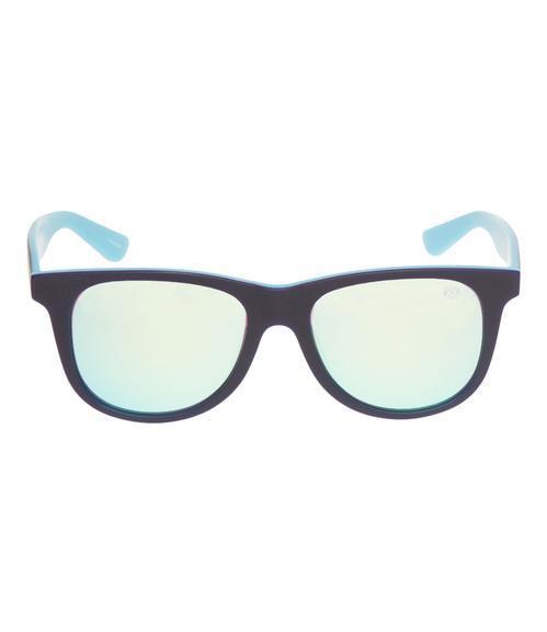 Sluneční brýle CCU-1855-8738 Blue White|UNI - 3