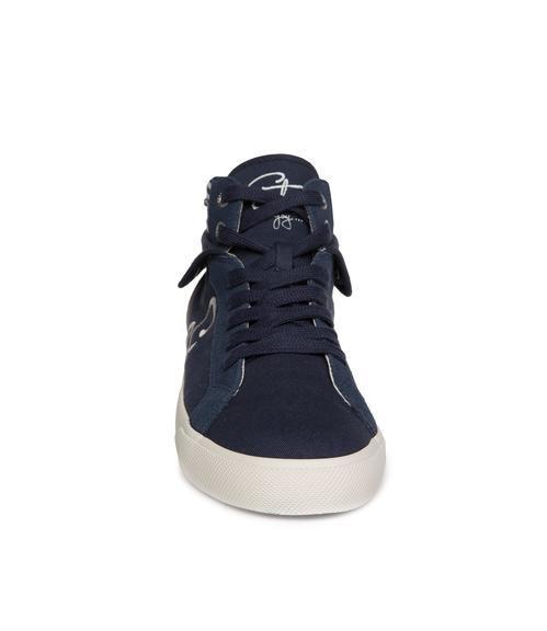 Tenisky SCU-1855-8176 blue soul 36 - 3
