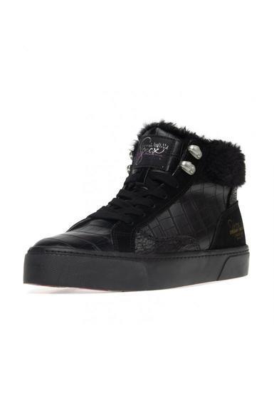 Zimní boty SCU-2010-8568 black|36 - 3