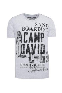 t-shirt 1/2 CCU-1900-3953 - 3/4