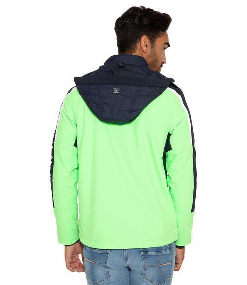 bunda ccb-1808-3751 neon green|XXL - 3